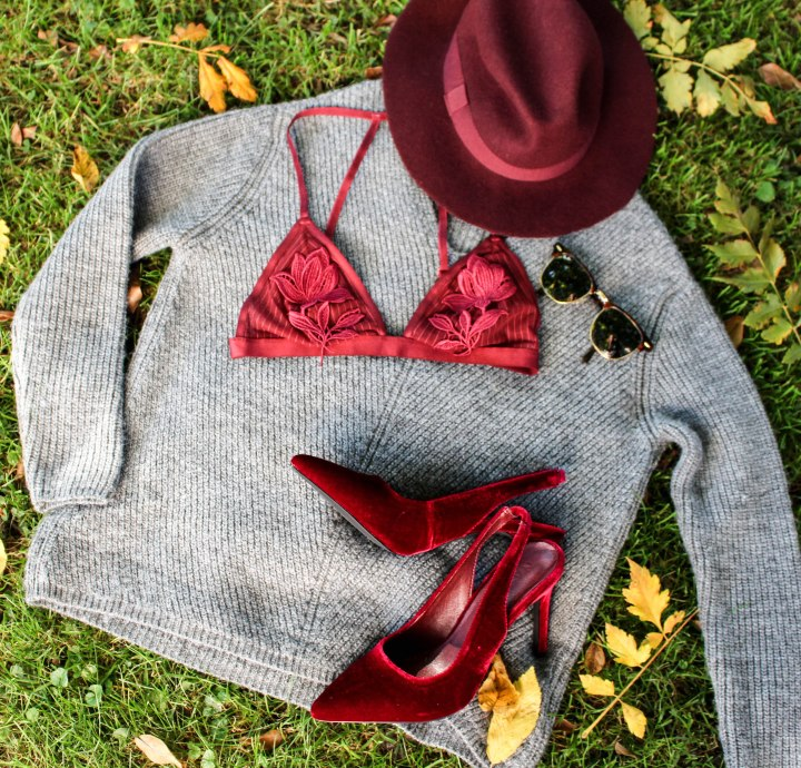 Herbst Inspiration