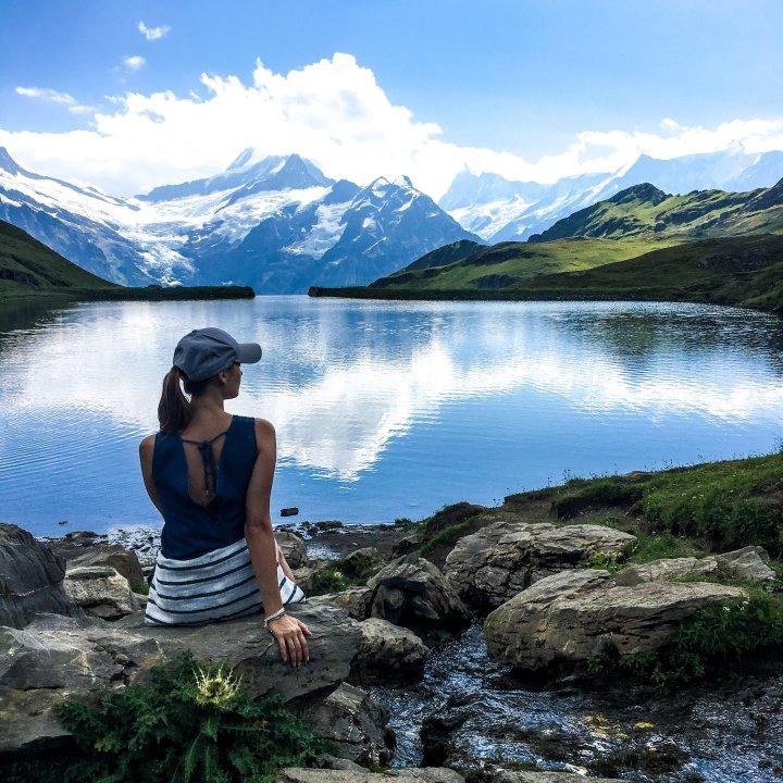 Grindelwald – Spass hochDrei