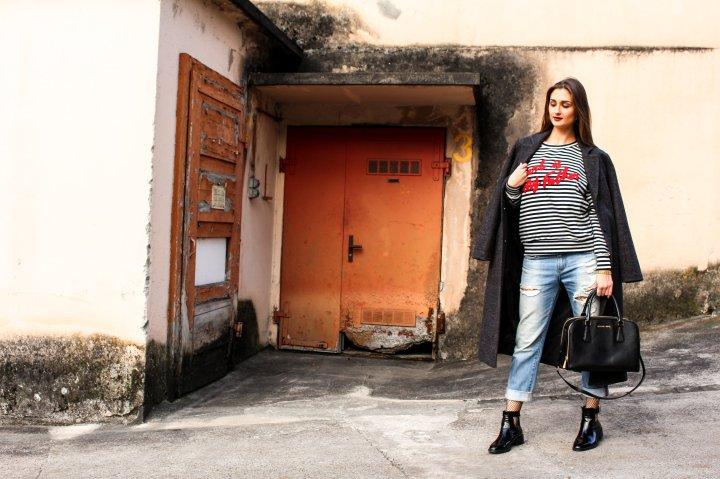 Netzstrumpfhosen – neues FashionPiece?
