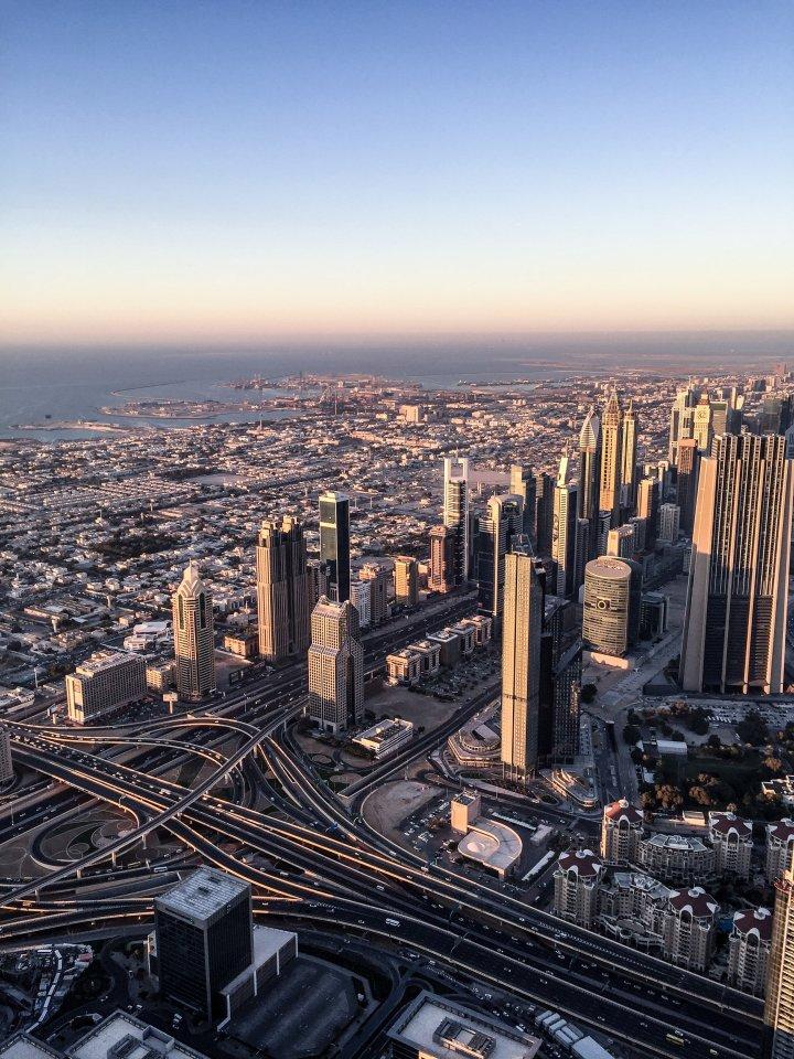 Dubai – ArabischeEmirate
