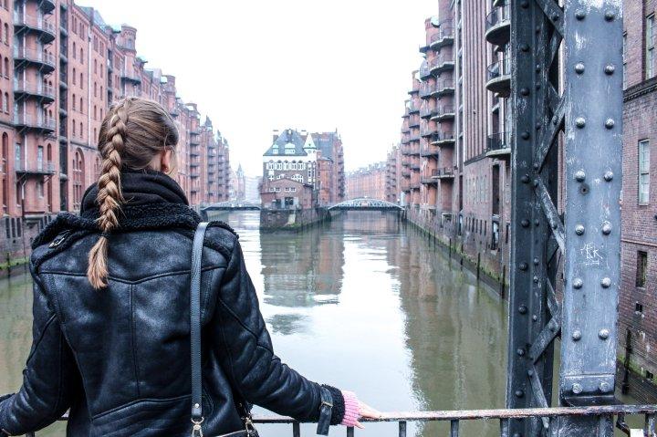 Ein erlebnisreiches Wochenende in der HafenstadtHamburg