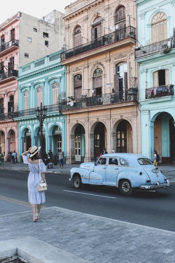 Cuba – Havanna