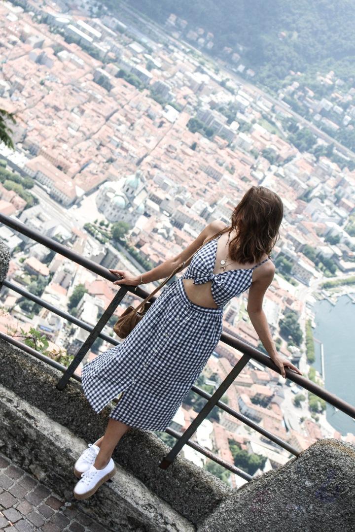 Como – ein Wochenende in BellaItalia
