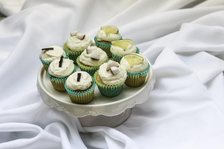 Cupcakes – three of akind